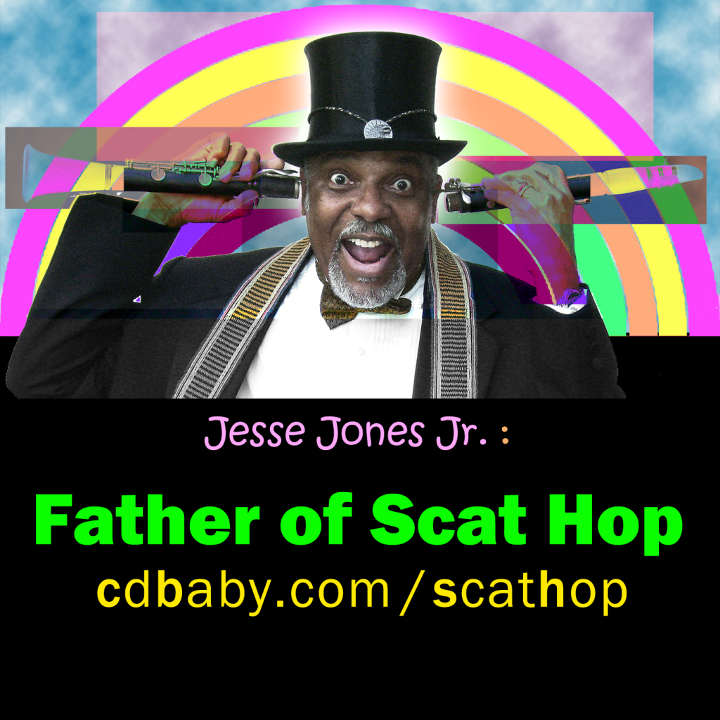 Jesse Jones Scat Hop - Father of Scat Hop