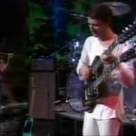 Jazz Fusion with John McLaughlin and the Mahavishnu Orchestra