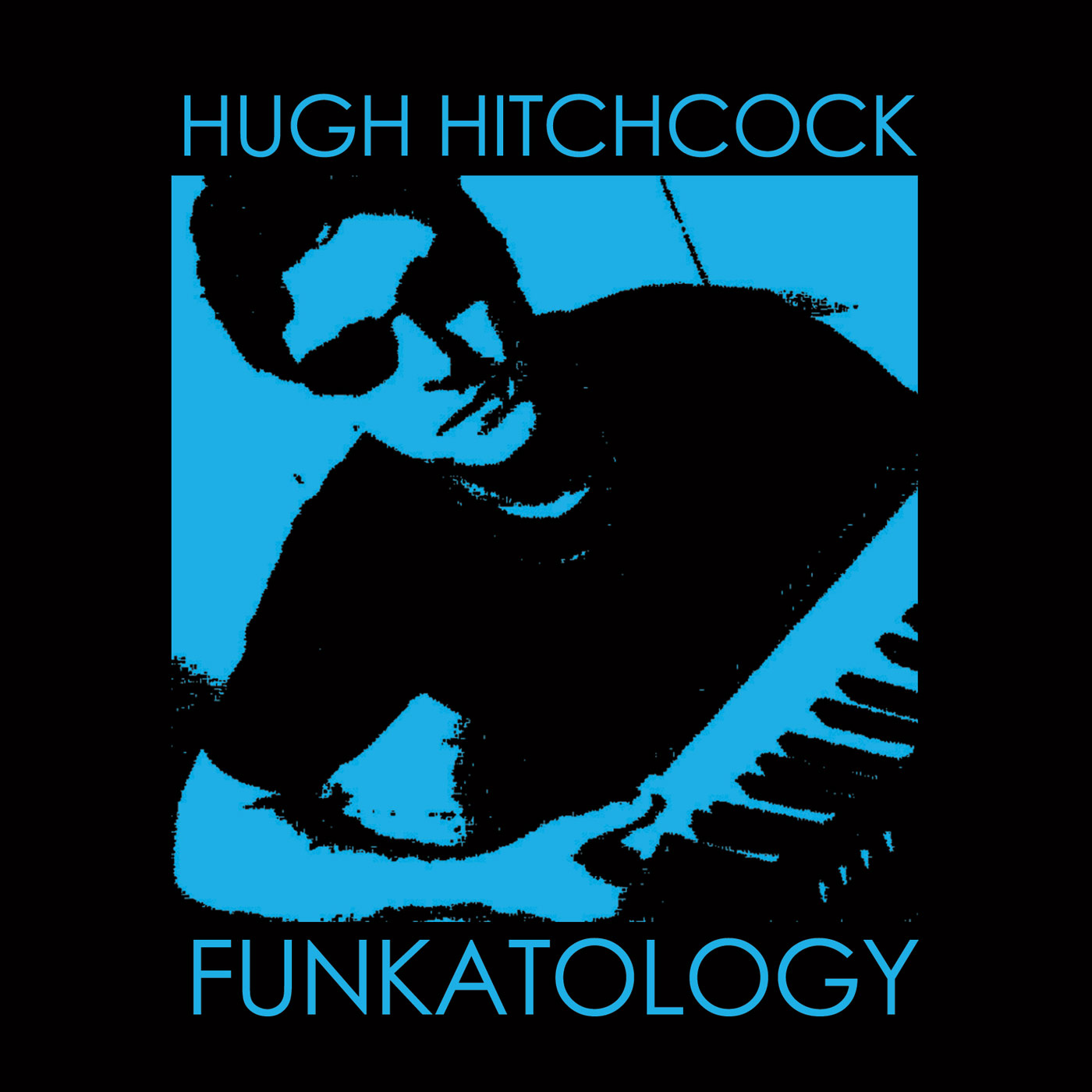 Funkatology by Hugh Hitchcock album cover